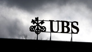 UBS'in 2017 sonu dolar/TL tahmini 4.00