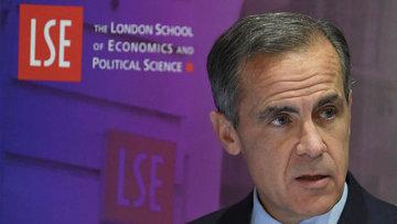 BoE Başkanı Carney'den tüketici talebi ve enflasyon uyarısı