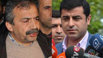Demirtaş ve Önder'in yargılanmasına başlandı