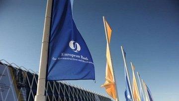 EBRD'den Türkiye'ye 1,9 milyar euroluk yatırım