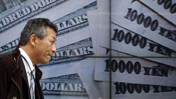 """Dolar yen karşısında """"Fed'den Williams"""" ile yükseldi"""
