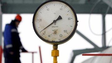 Türkiye Azerbaycandan 43,8 milyar metreküp doğalgaz aldı