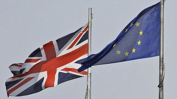 İngiltere AB ile zorlu serbest ticaret müzakerelerine haz...