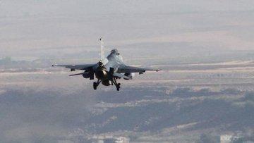 Türk ve Rus jetlerinden DEAŞ'a karşı ortak operasyon