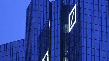 Deutsche Bank, 2016 primlerinde kesintiye gitti