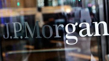 ABD hükümeti, JP Morgan Chase'e dava açtı