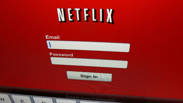 Netflix'in net kar ve geliri arttı