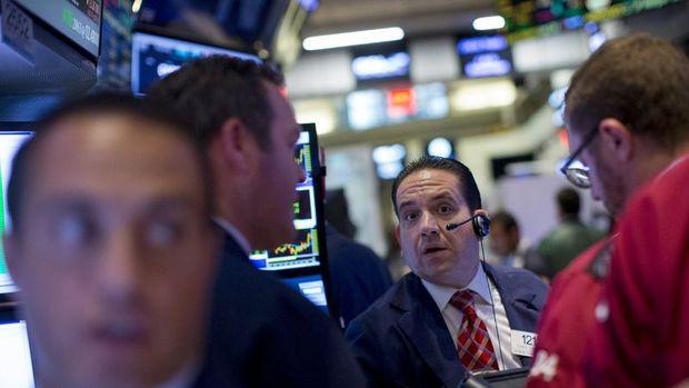"""Küresel piyasalar: Altın ve yen """"Yellen"""" sonrası artan risk iştahı ile düştü"""