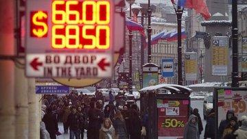 Rusya'nın ithalatı 2016'da yükseldi