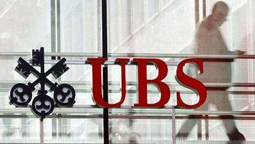 UBS: Zayıf TL ve not indirimi banka rasyolarını zorlayabilir