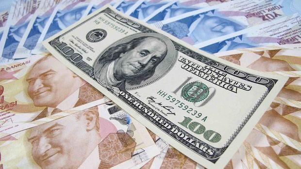TCMB analizi: Kurdan enflasyona geçişkenlik % 15 civarında