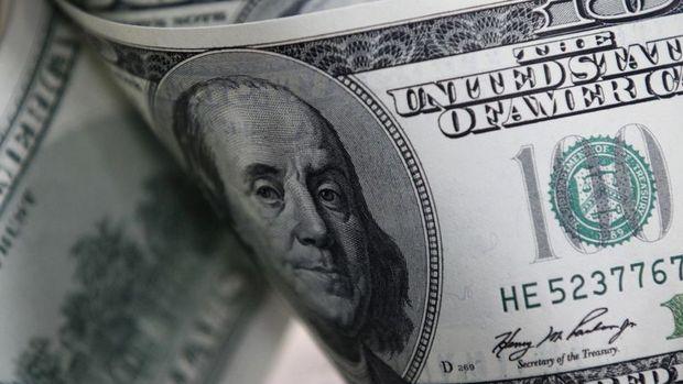 Merkez'in brüt rezervleri 95.3 milyar dolara düştü