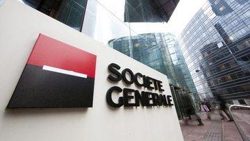 SocGen üst bantta 100 bp, politika faizinde 50 bp artırım...