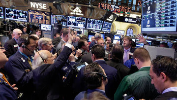 Küresel piyasalar: Dolar yükselirken Hazine tahvilleri ge...