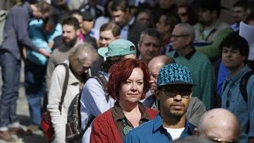 ABD'de işsizlik maaşı başvuruları 234 bin arttı