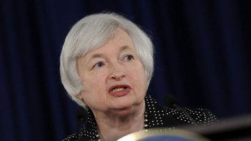 Yellen: Fed geride kalmadı, kademeli faiz artışını destek...