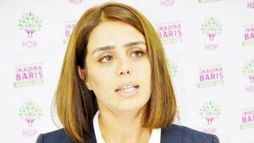 HDP'li Ayşe Acar Başaran gözaltında
