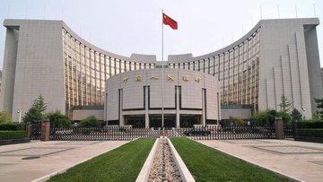 Reuters: Çin 5 banka için munzam karşılık oranını geçici ...