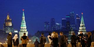 """""""Rusya ekonomisi %1.5-2 arasında büyür"""""""