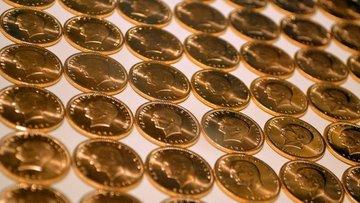 Kapalıçarşı'da altın fiyatları - 20.01.2017