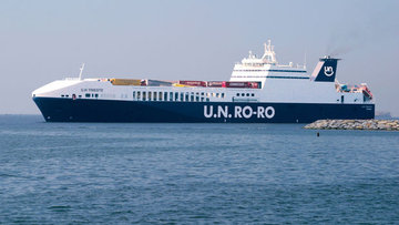 U.N. Ro-Ro, Ulusoy RoRo'yu satın alıyor