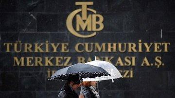 TCMB: Türkiye'nin toplam finansal varlıkları 8 trilyon 55...