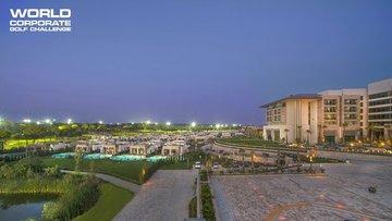 Dünya Kurumsal Golf Turnuvası 31 Mart'ta