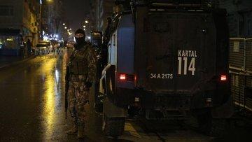 İstanbul'da Emniyet Müdürlüğüne roketatarlı saldırı girişimi