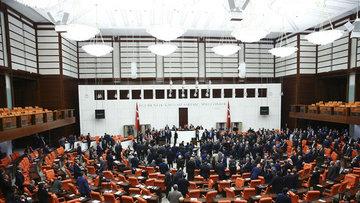 Anayasa değişikliği paketi kabul edildi