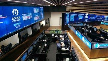Borsa 15 Temmuz öncesi seviyesini yakaladı