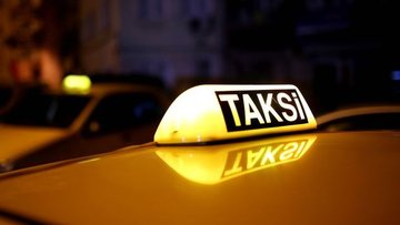 Tüketici Birliği Federasyonu'ndan takside indi-bindi kara...