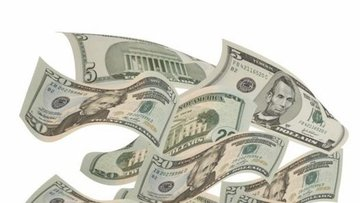 Dolar/TL'de yükselişe dönüş