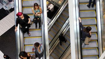 Tüketici güveni Ocak'ta arttı