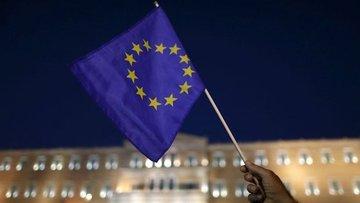 """Avrupalı liderlerden """"Trumpla yeni dönem"""" açıklamaları"""