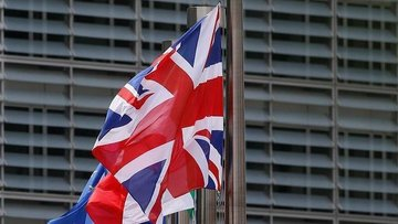 """""""İngiltere'nin büyümesi yüzde 1'e gerileyebilir"""""""