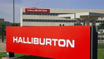 Enerji devi Halliburton'ın geliri azaldı, zararı arttı