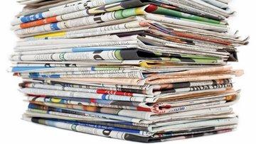 Ekonomi basınında bugün - 24 Ocak Salı
