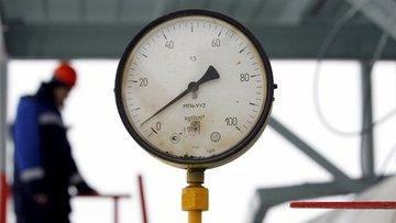 Kasımda doğalgaz ithalatı azaldı