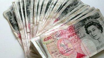 İngiltere'de aralıkta kamu borçlanması azaldı
