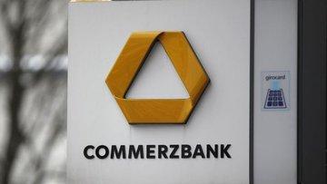 Commerzbank: TL'yi sakinleştirmek için faiz oranı yüzde 1...