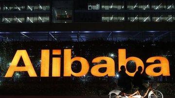 Alibaba çeyreklik verilerin ardından gelir tahminini yüks...