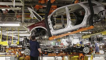 ABD'de imalat sanayi olumlu sinyaller veriyor