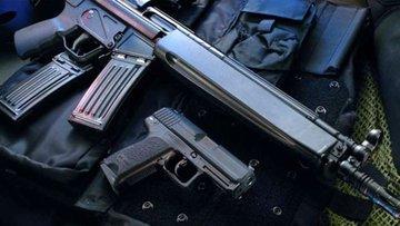 ABD'den körfez ülkelerine 1 milyar dolar silah satışı