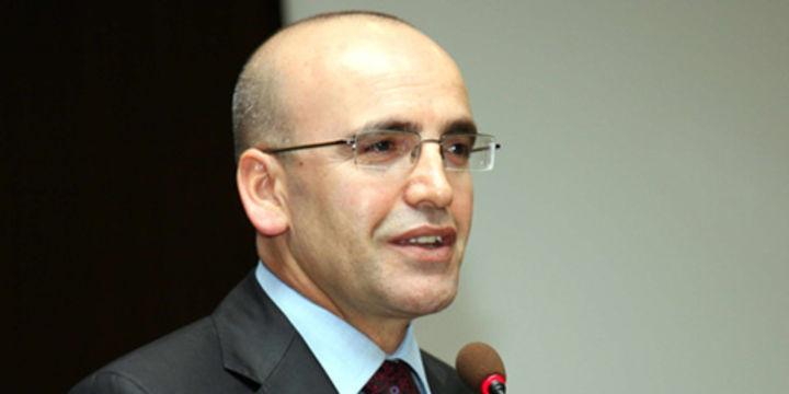 Şimşek: Türkiye ile BAE arasındaki ticaret hacmi yüzde 36 arttı