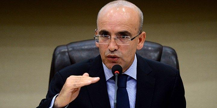 Finansal İstikrar Komitesi Şimşek başkanlığında toplandı