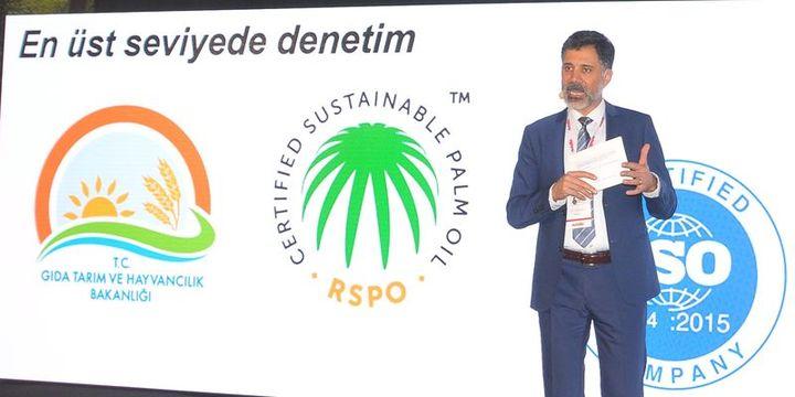 Ferrero/Gümüşlüoğlu: En yüksek sağlık güvenliği standartlarında üretim yapıyoruz