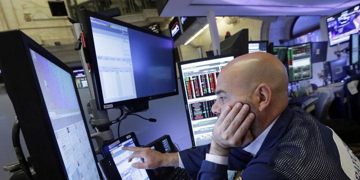 Küresel piyasalar: Hazine tahvilleri altın ile yükselirken ABD hisseleri kayıplarını sildi