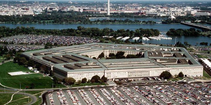 Pentagon sözcüsü: Türkiye ile Suriye konusunda ilerleyen bir ilişki var