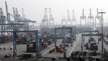 """Çin'de ihracat Ocak'ta """"küresel talep"""" ile yükseldi"""