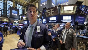 New York borsası rekorla devam ediyor